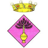 Escut Ajuntament d'Oliola.